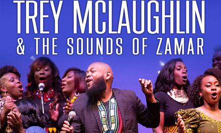 My Soul Loves Jesus – Trey McLaughlin & The Sounds of Zamar